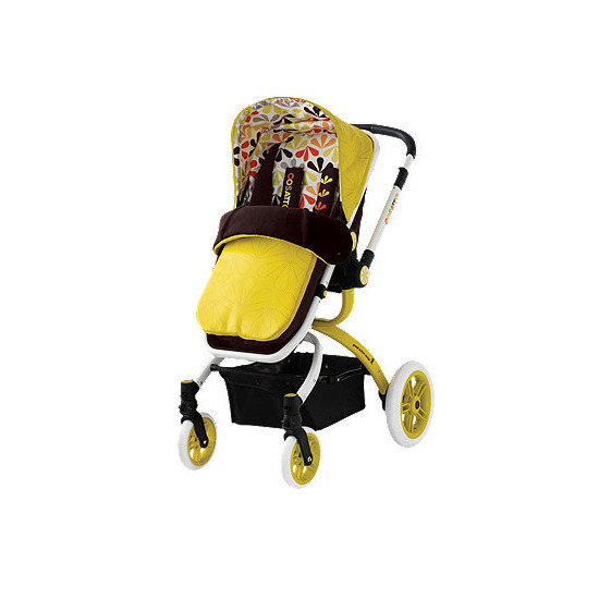Cosatto Ooba 3-in-1 Travel System