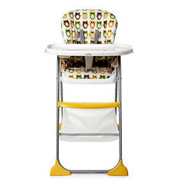 Joie Mimzy Snacker Highchair Reviews