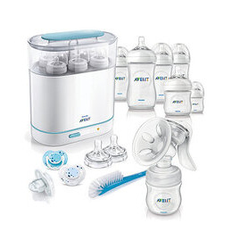 Philips Avent Complete Natural Starter Set Reviews