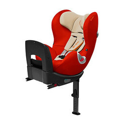 CYBEX SIRONA REAR-FACING CAR SEAT Reviews