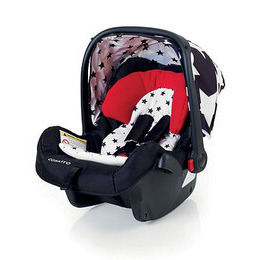 Cosatto Hold 0+ Car Seat Reviews