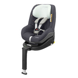 Maxi Cosi Pearl Car Seat Reviews