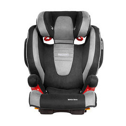 RECARO Monza Nova 2 Seatfix Group 2,3 car seats Reviews