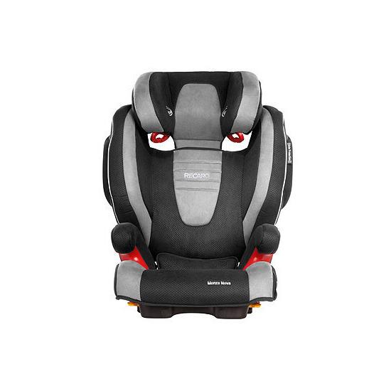 RECARO Monza Nova 2 Seatfix Group 2,3 car seats