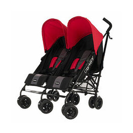 Obaby Apollo Twin Stroller Reviews