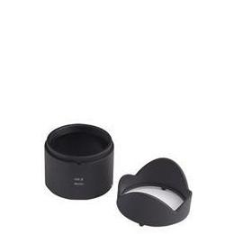 HA-2 Lens Hood for GX100 / GX100 VF1 Reviews