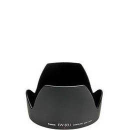 EW-83J Lens Hood for EF 17-55 / 16-35mm & 10-22 EF-S Reviews