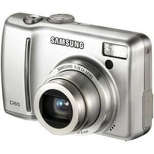 Photo of Samsung D85  Digital Camera