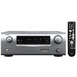 Photo of Denon AVR1508 Home Cinema System