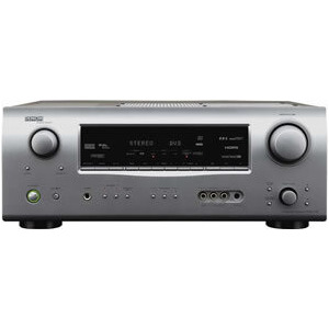 Photo of DENON AVR1708 AV RECEIVER Receiver