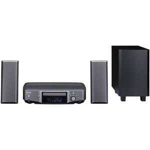 Photo of Denon S102 Home Cinema System