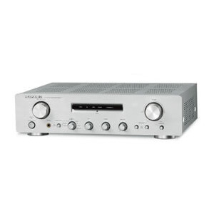 Photo of MARANTZ PM6002 Amplifier