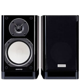 ONKYO DN10BX SPEAKERS HIGH GLOSS BLACK Reviews