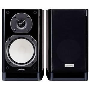 Photo of ONKYO DN10BX SPEAKERS HIGH GLOSS BLACK Speaker