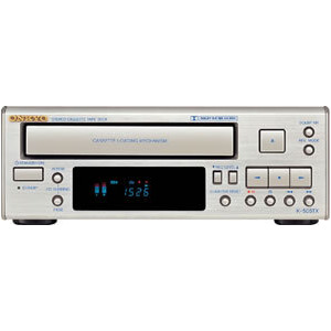 Photo of Onkyo K505TX Cassette Player