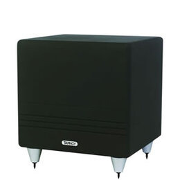 Tannoy TS8 Subwoofer Reviews