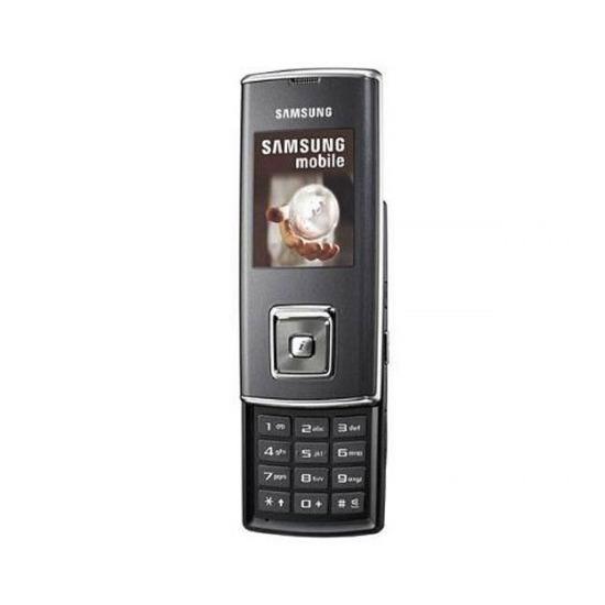 Samsung J600I