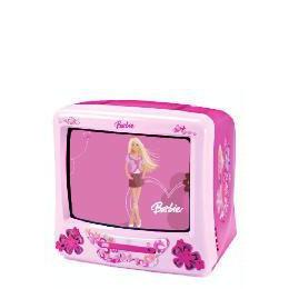 Barbie TV/DVD Combi Reviews