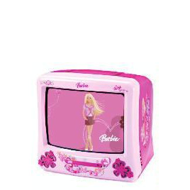 Barbie TV/DVD Combi Reviews