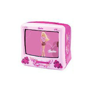 Photo of Barbie TV/DVD Combi Television