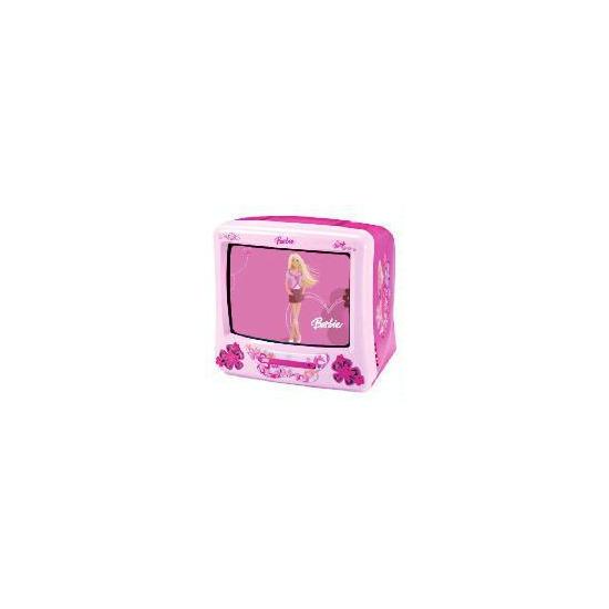 Barbie TV/DVD Combi