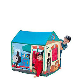 Thomas The Tank Engine Play Tent Reviews