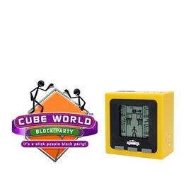 Cube World Block Bash - Global Getaway Reviews
