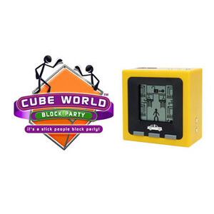 Photo of Cube World Block Bash - Global Getaway Toy