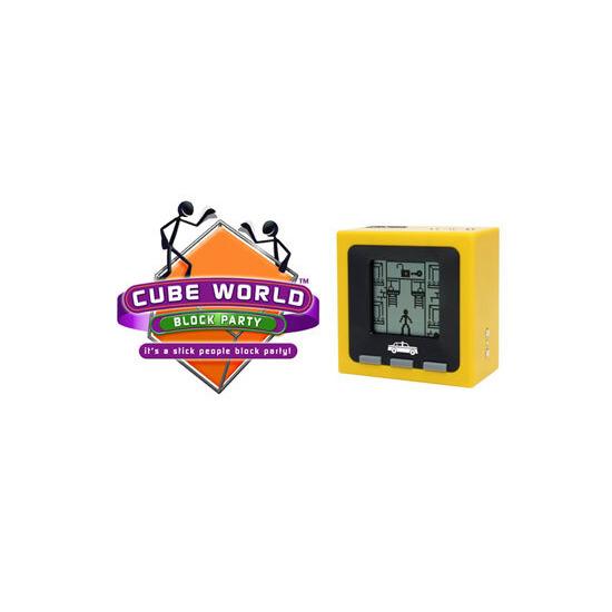 Cube World Block Bash - Global Getaway