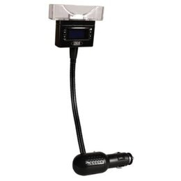 Ixos Wireless iPod FM Transmitter Reviews