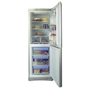 Photo of Indesit BAAN12 Fridge Freezer