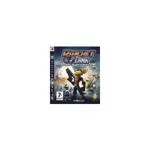 Photo of Ratchet & Clank: Tools Of Destruction (PS3) Video Game