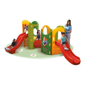 Photo of Little Tikes 8-In-1 Playground Toy