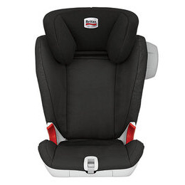 Britax Kidfix SL SICT High Back Booster Reviews