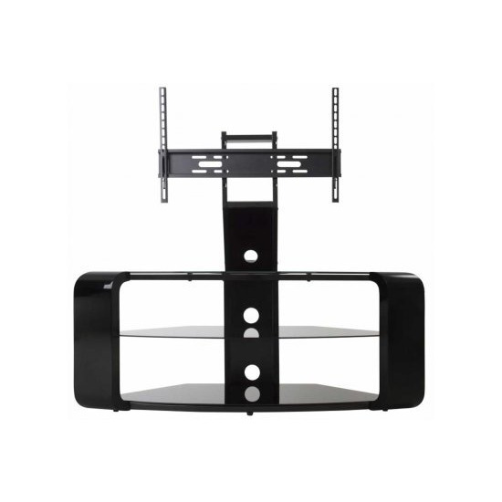 AVF FSL1174COB Como TV Floor Stand with Mount