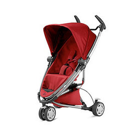 Quinny Zapp Xtra² Pushchair Reviews