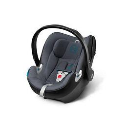 Cybex Aton Q Baby Car Seat Reviews