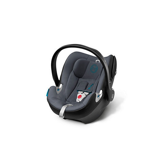 Cybex Aton Q Baby Car Seat
