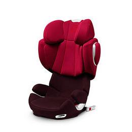 Cybex Solution Q Fix Car Seat Reviews