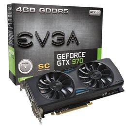 EVGA GTX 970