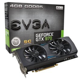 EVGA GTX 970 Reviews