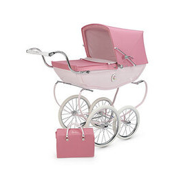 Silver Cross Dolls Pram Reviews