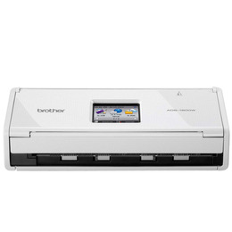 Brother ADS1600W Compact Wireless Document Scanner Reviews