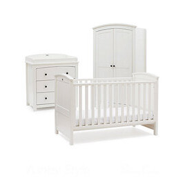 Silver Cross Ashby Nursery Furniture Set