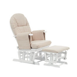 Mothercare Reclining Glider Chair Reviews