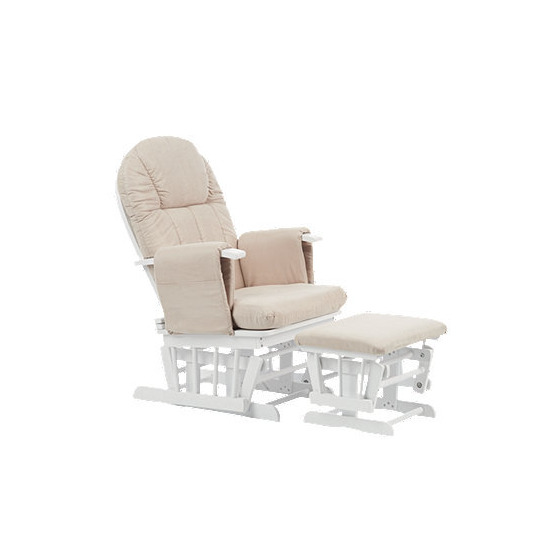 Mothercare Reclining Glider Chair
