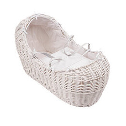 Mothercare Apples and Pears Moses Basket Reviews