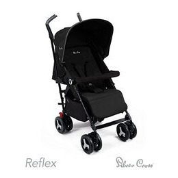 Silver Cross Reflex Stroller Reviews