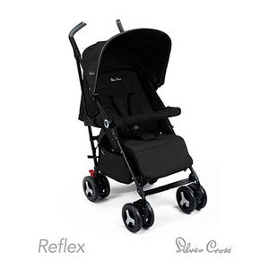 Photo of Silver Cross Reflex Stroller Buggy