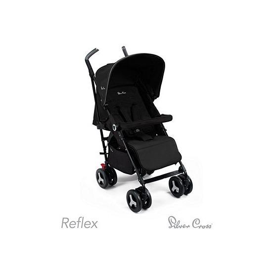 Silver Cross Reflex Stroller